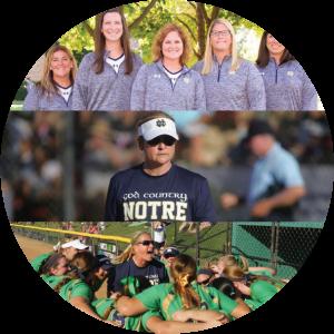 Softball Coaching Staff